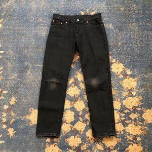 f21f752c Women Levi's 501 Ct Jeans on Poshmark